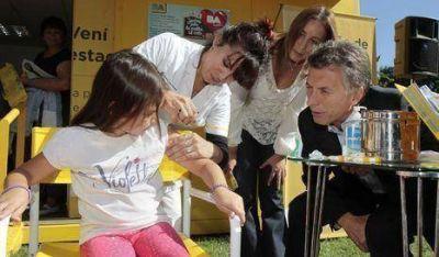 """Continúa operativo de vacunación """"Vuelta al cole"""""""