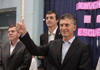 Macri inauguró el ciclo lectivo 2013