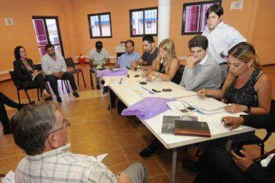 Carnaval de Río en San Luis: Definen los operativos a implementar en el Sambódromo