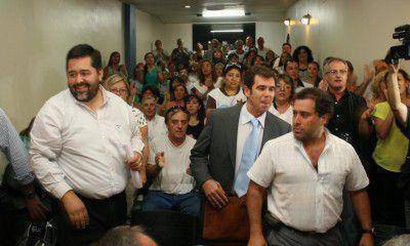 El SUTE rechaz� la nueva oferta del Gobierno y podr�an movilizarse en Vendimia