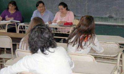Ministro de Educación confirma que se pasará de año con tres previas