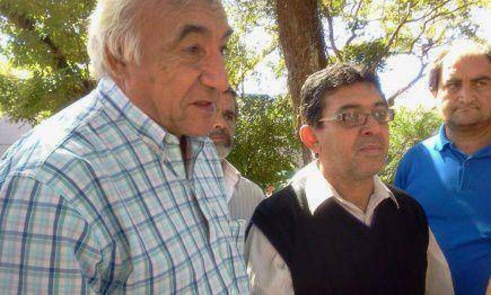 Gremios exigen que Franco los convoque a tratar paritarias