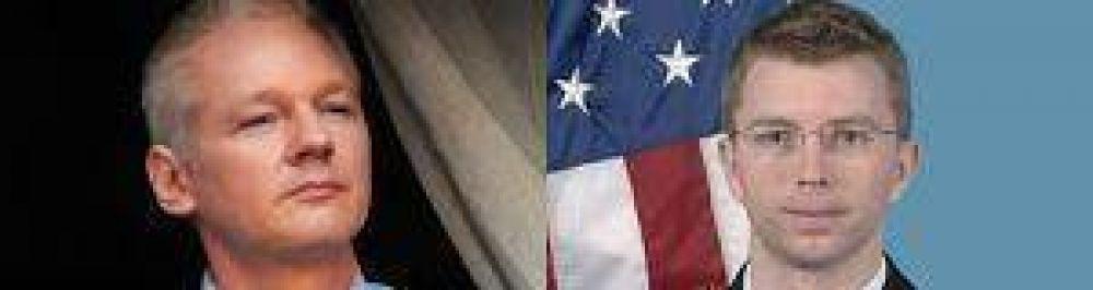 WikiLeaks: soldado que filtró cables pide defenderse de acusaciones