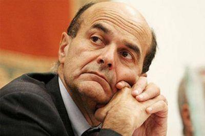 Bersani sigue sin aliados para un gobierno de coalición en Italia
