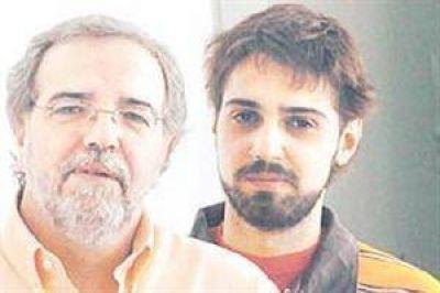 """Aseguran que Pablo García """"está destruido"""" y pasa """"todo el día en la cama"""""""