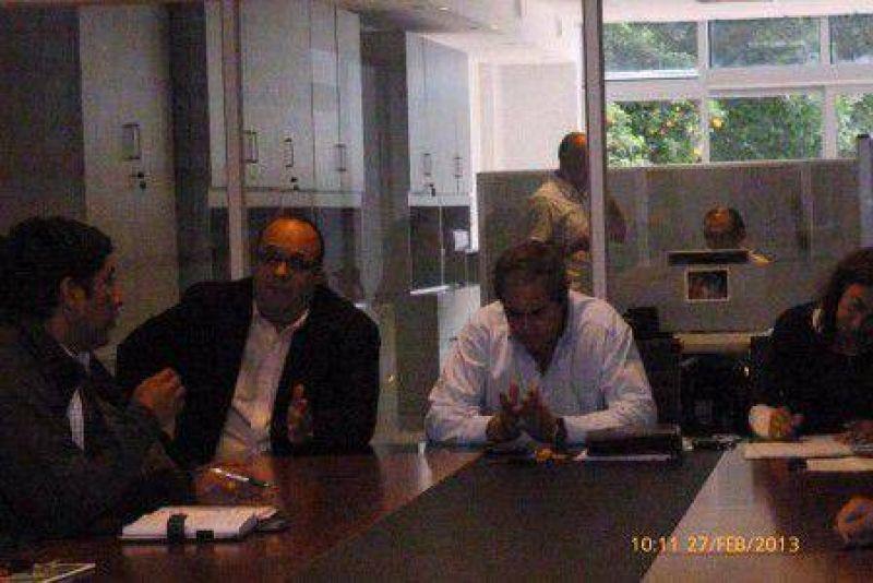 ATE - Balcarce: propuesta insuficiente en la Paritaria Municipal