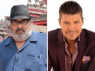 Dura batalla entre Jorge Lanata y Marcelo Tinelli