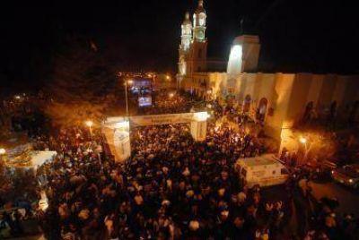 """Comienza la """"Fiesta de la Soberanía Patagónica… una Gesta Popular"""""""