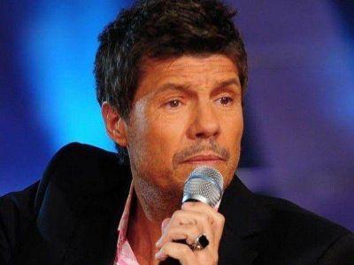 """Marcelo Tinelli le dijo """"No"""" a Telefe y El Trece"""