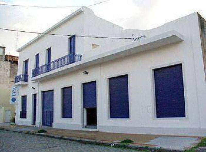 La UCA concreta el Prodesi en algunas zonas de Pergamino