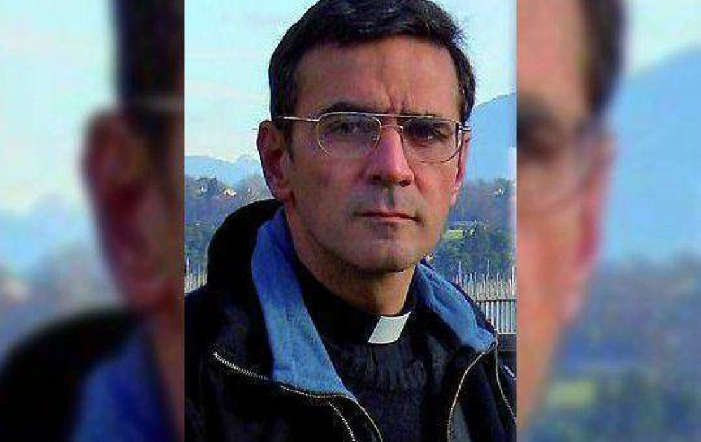 El último día el Papa nombró un obispo para Córdoba