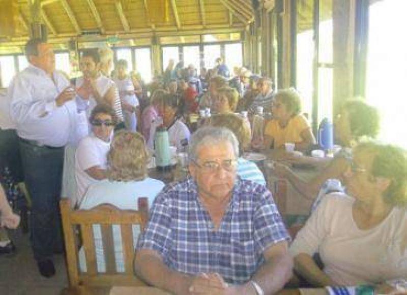 PAMI: priorizan cuidar la salud de los afiliados