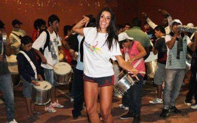 A pocos días de Río en San Luis, la batería de Sierras del Carnaval se prepara para dos noches inolvidables