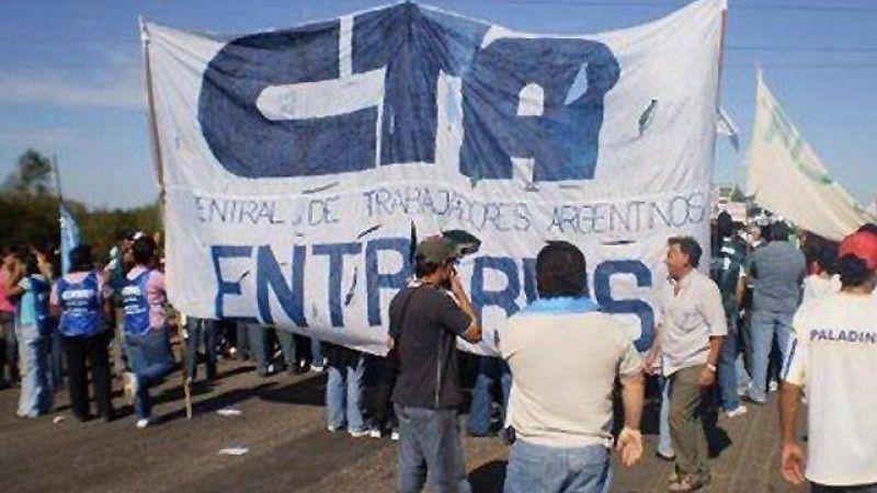 CTA Entre Ríos definirá acciones en Concordia