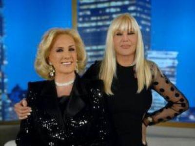 Susana y Mirtha serán las madrinas del Carnaval de Rio en San Luis 2013