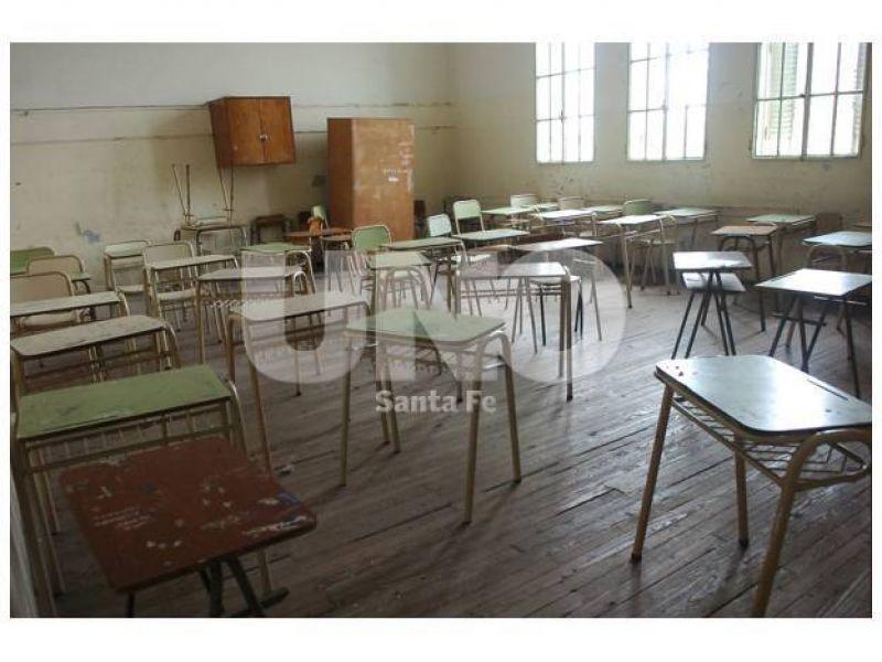 Los docentes ya han realizado 43 paros al gobierno del FPCyS