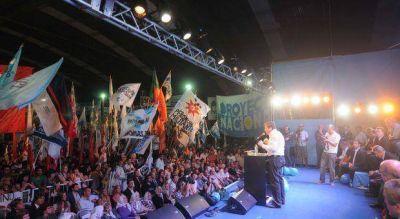 """Mariotto: """"Tenemos que optimizar el gasto y después hablar con gobernadores por la crisis estructural"""""""
