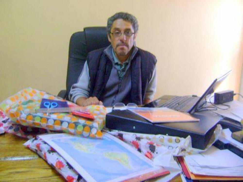 SOEM de San Julián entrega kit escolares