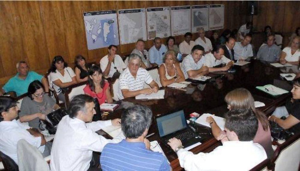Conciliación obligatoria con docentes: hay avances y el martes podrían llegar a un acuerdo