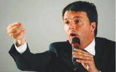 Italia: presiones en la centroizquierda para que Bersani baje su candidatura