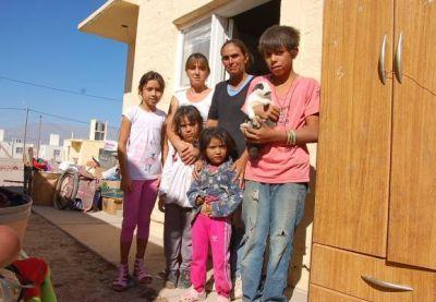 Erradicaron la tercera villa más grande de San Juan