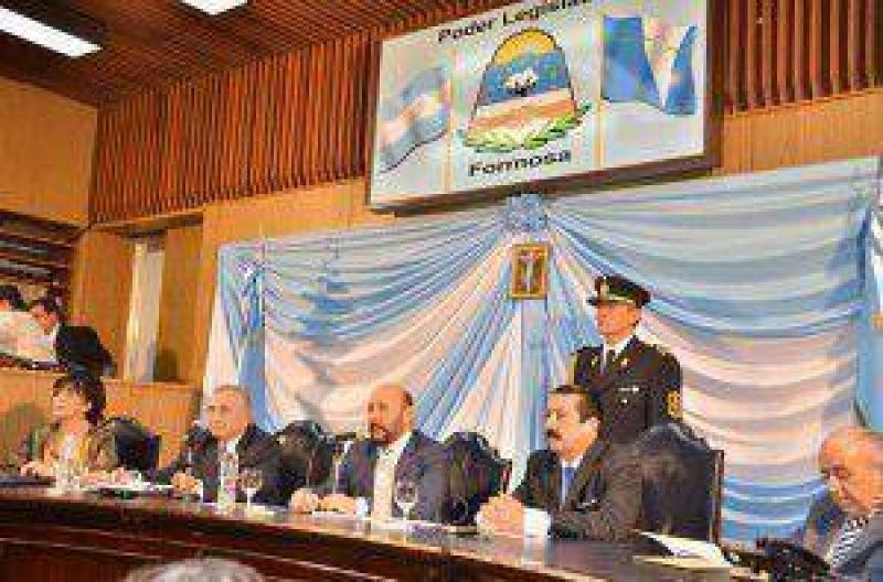 La nueva ATE apoya políticas estatales del gobierno de Insfrán