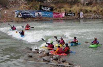 Explotó el Kayak