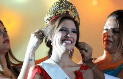 La fiesta de la Vendimia culminó con la coronación de Candela Berbel