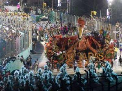 Empezó la cuenta regresiva para el Carnaval de Río en San Luis