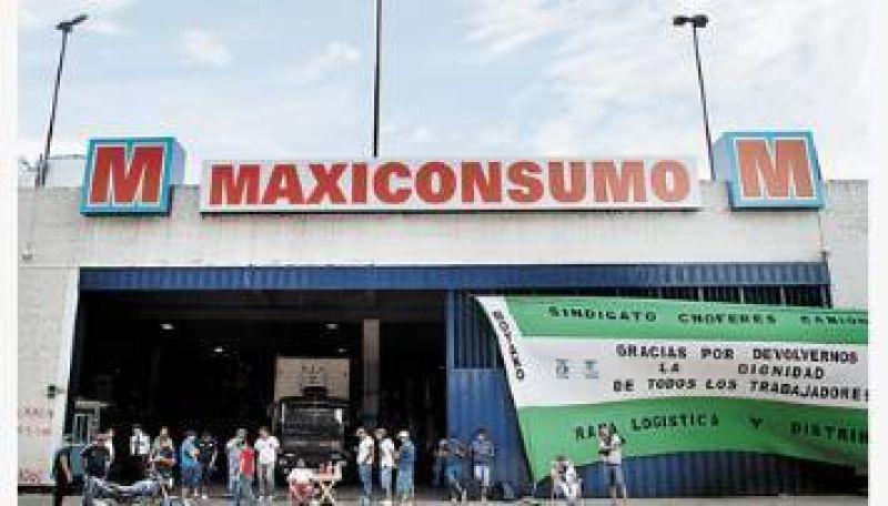 Moyano acus� al Gobierno de alentar una persecuci�n judicial contra Camioneros