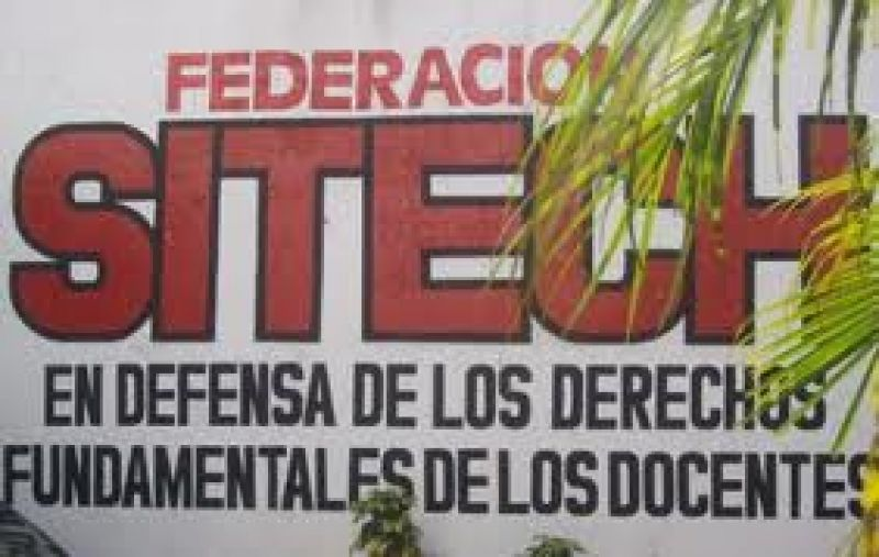Sitech Federación y Atech confirmaron paro de cinco días