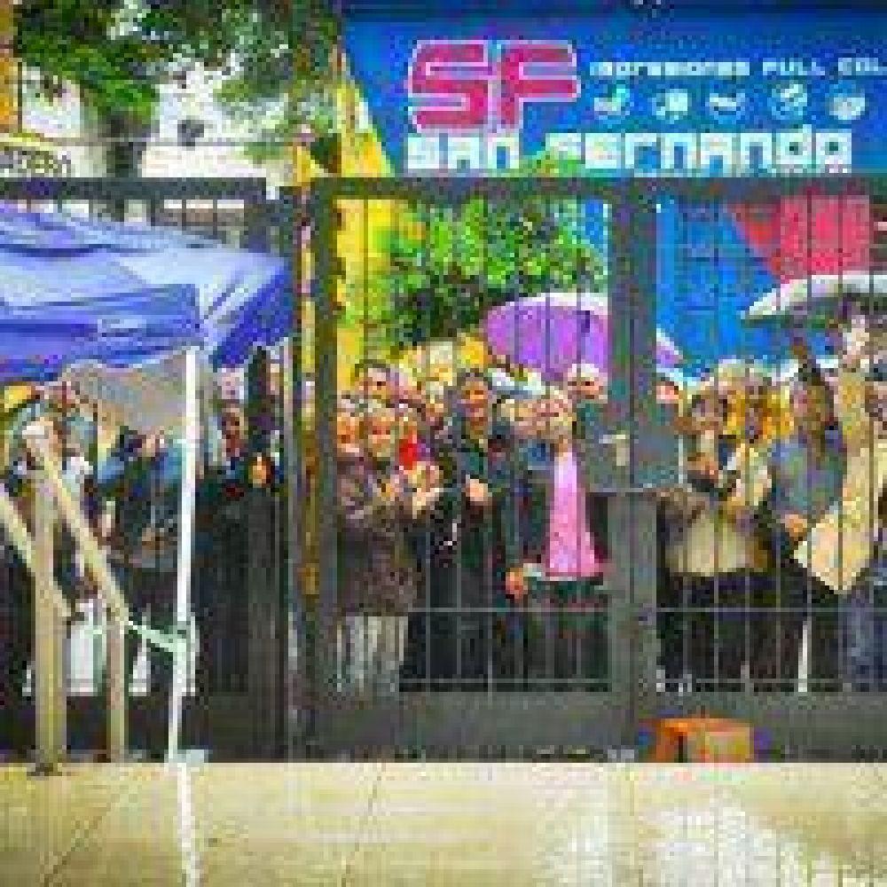 UPCP convoca a la vigilia por el pase a planta y ratifica el paro