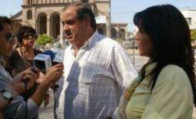 Crisis Olivícola. La UCR criticó el manejo político de la cuestión