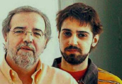 """Aliverti pidió que haya """"estricta justicia"""" en el caso de su hijo"""