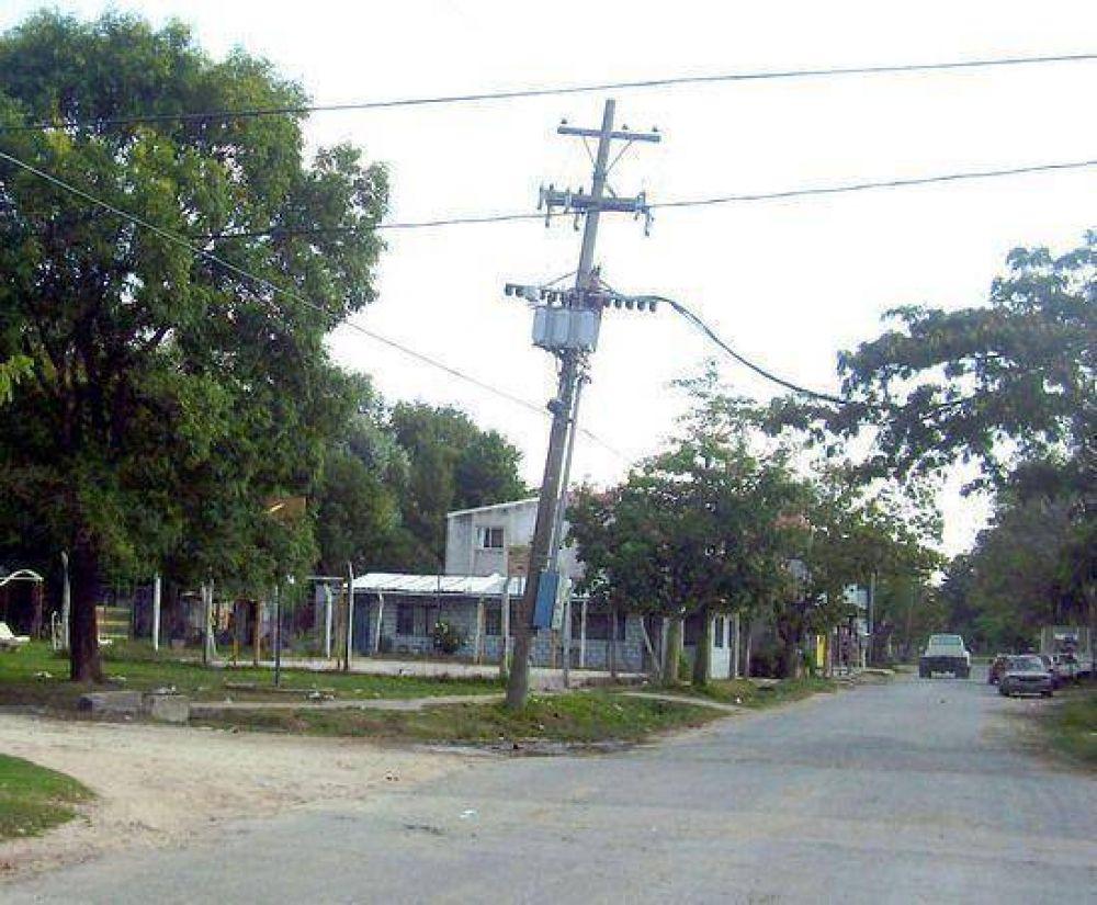 """Primera sesión: La concejal Barbero solicitó """"cursos para el uso racional del agua"""" y la reparación de postes a la empresa Eden"""