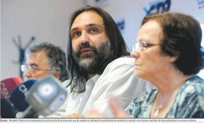 """Scioli dijo que hará """"una última oferta"""" a los docentes en huelga"""