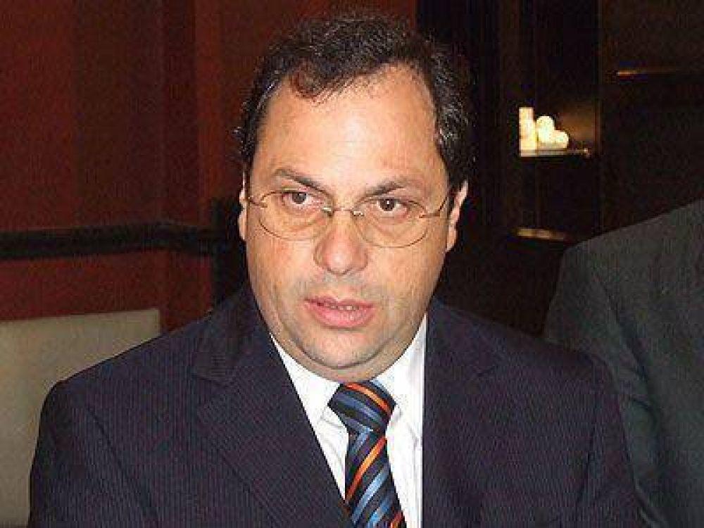 BROWN | ELECCIONES    Dudas sobre la candidatura de Giustozzi a concejal