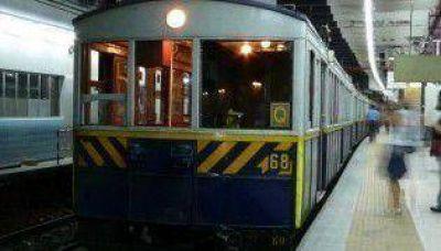Línea A: la Justicia insta al Gobierno sobre el paradero de vagones