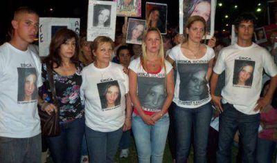Caso Soriano: marcha para pedir que Lagostena vuelva a prisión