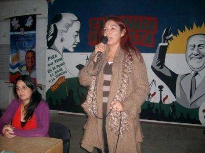 De la mano de Griselda Rojas, la DOS desembarca en Ensenada