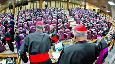 Otro escándalo sexual sacude al Vaticano a pocos días del Cónclave