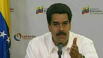 La salud de Chávez empeora y el gobierno de Venezuela llama a la unidad