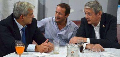 Domínguez, Wado, Insaurralde y Kunkel reclamaron la reelección de Cristina