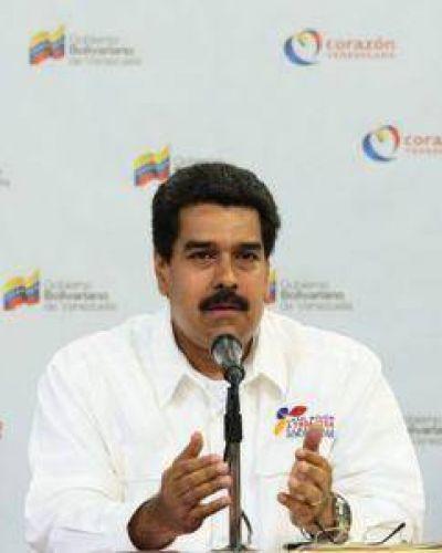 """Maduro: """"Nuestra revolución está preparada y está más fuerte que nunca"""""""
