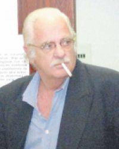 Carrascosa pidió a los jueces que no quiere morir preso
