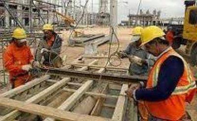 El empleo formal crecio un 122 % en Formosa