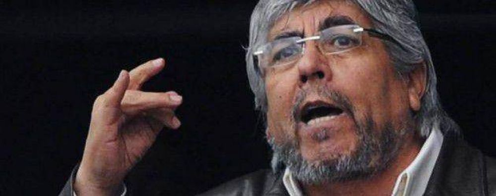 Moyano defendió a Macri