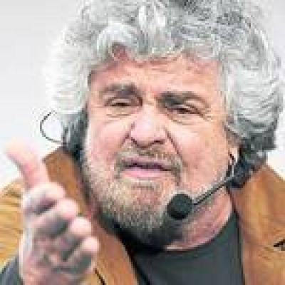 El cómico Grillo no cede y se dilata la crisis política en Italia