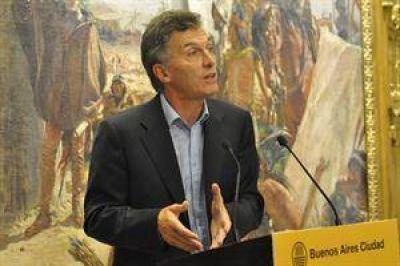 Difunden la carta de invitación de Macri a Cristina para el acto del subte