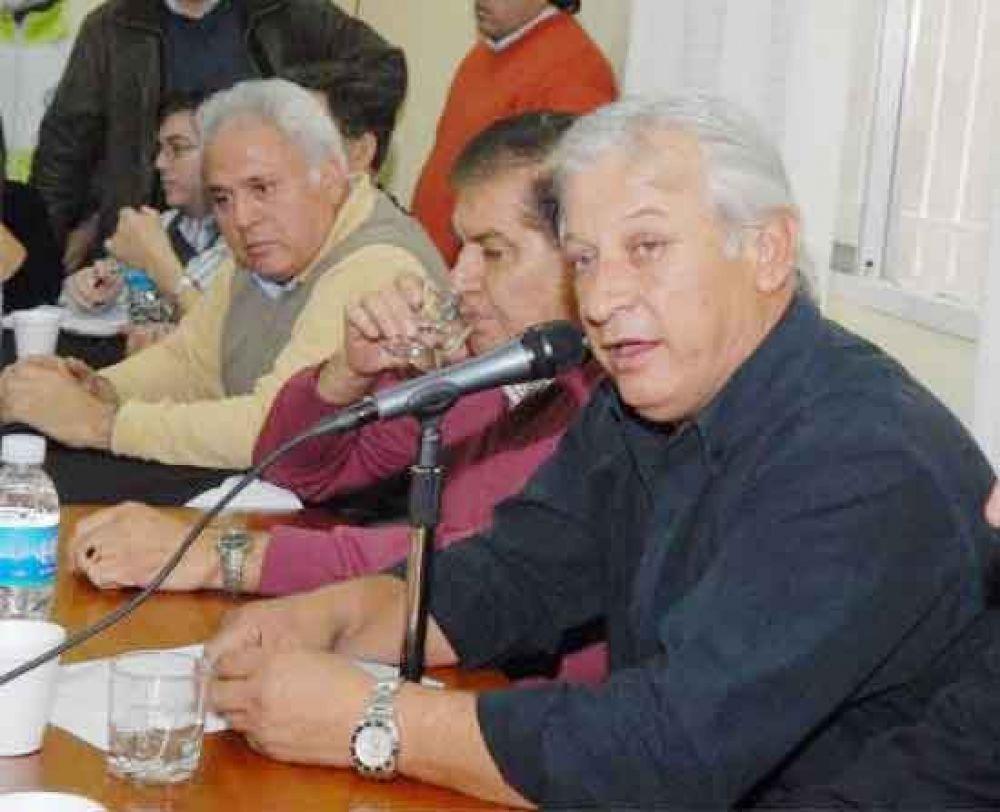 La CGT Río Negro pide a Weretilneck que solucione conflicto en la Secretaría de Trabajo